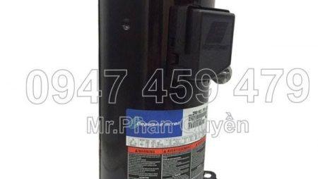 Chuyên bán block máy nén lạnh Copeland Emerson ZB76KQ-TFD-550