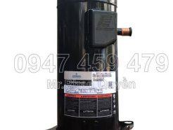Block máy nén lạnh Copeland 6HP ZR72KC-TFD-522