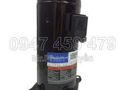 Block máy nén lạnh Copland 12HP ZR144KC-TFD-522