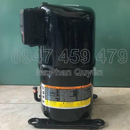 Block máy nén lạnh Copeland piston 4hp CRNQ0400-TFD-522