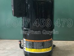 Block máy nén lạnh Copeland Piston 2HP CRDQ0200- TFD -522