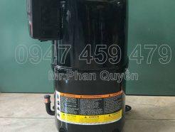 Block máy nén lạnh CopeLand Piston 3HP CRNQ 0300-PFJ-522