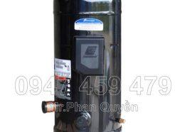 Block máy nén lạnh Copeland 10HP ZR125KC-TFD-522