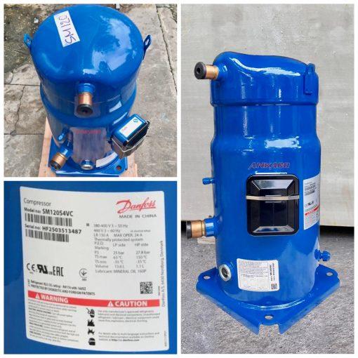 block-may-nen-lanh-Danfoss-10-HP-SM120